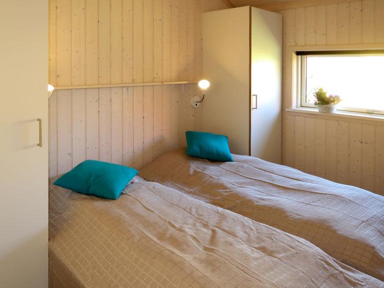 Holiday Vital Resort (GBE113)