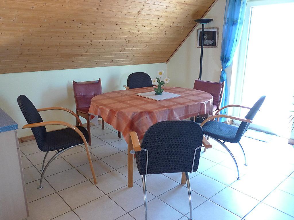 Ferienwohnung Villa Sorgenfrei Ferienwohnung in Nordrhein Westfalen