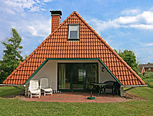 Dorum - Holiday House Cuxland Ferienparks