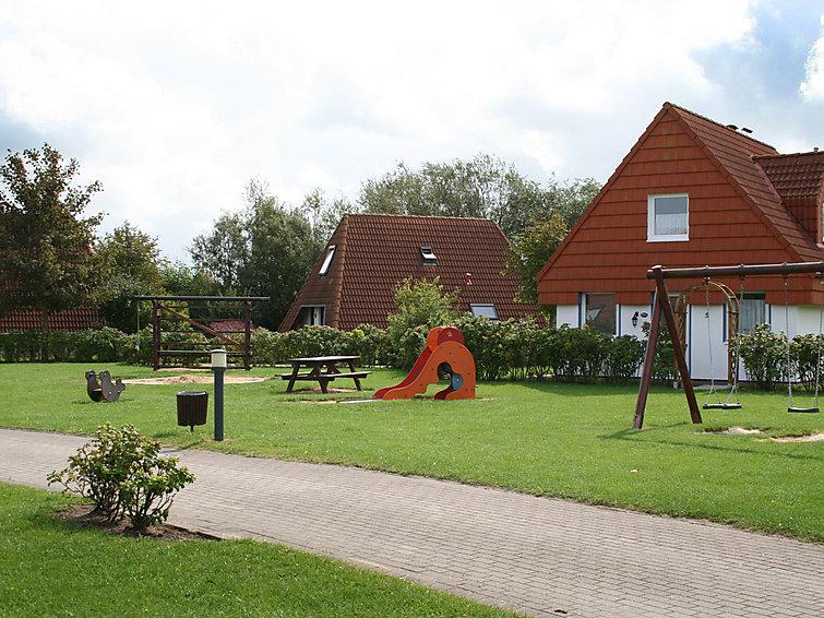 Cuxland Ferienparks - 12