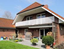 Ruhwarden - Apartment Gitta (RUH120)