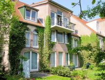 Tossens - Appartement Ferienanlage (TOS111)