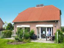 Tossens - Vakantiehuis Ferienhaus (TOS112)