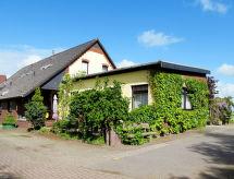 Tossens - Appartement Wittmack's Bahnhof (TOS200)