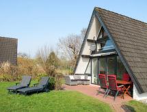 Burhave - Maison de vacances Ferienhaus Nordseeliebe (BHV120)