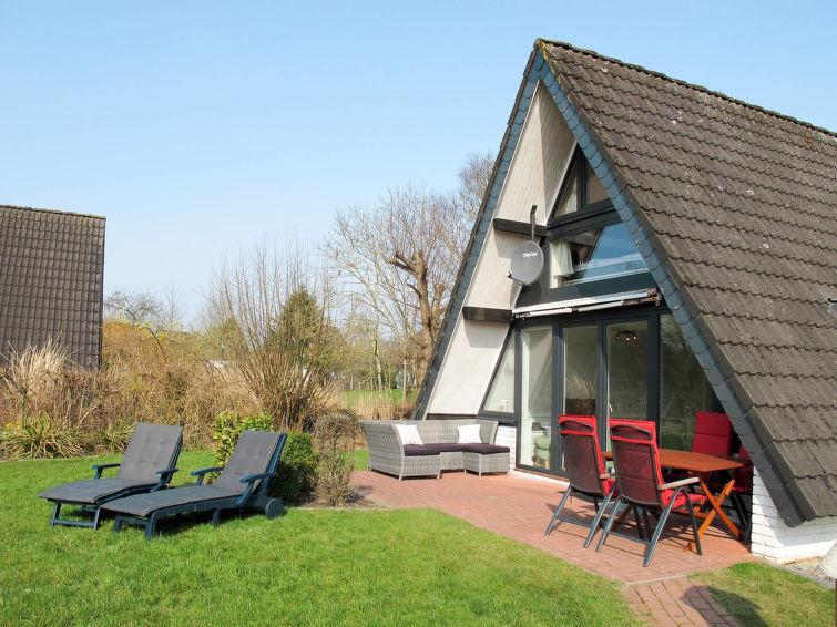 Ferienhaus Ferienhaus Nordseeliebe BHV120