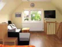 Burhave - Appartement Möwennest (BHV117)
