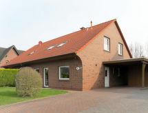 Burhave - Maison de vacances Ferienhaus (BHV115)