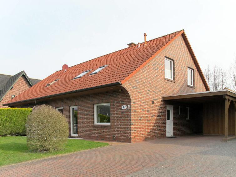 Ferienhaus Ferienhaus BHV115