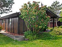Eckwarderhörne - Casa de vacaciones Echwarderhörne