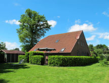 Uplengen - Ferienhaus Haus Stapel (UPL100)
