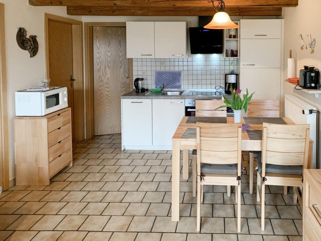 Ferienwohnung Peters Ferienwohnung  Wittmund Region