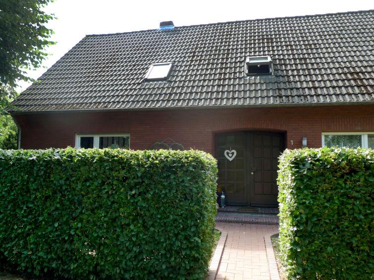 Hahnkamper Hof in Esens - Noordzee, Duitsland foto 918667