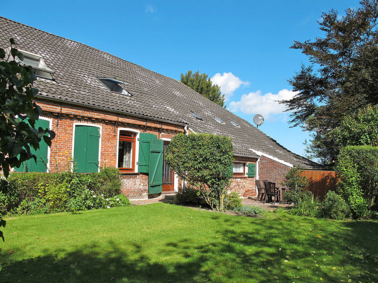 Müllerhaus (NGS101)