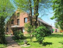 Carolinensiel - Ferienwohnung Müllerhaus (NGS104)