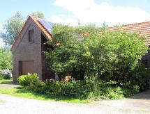 Carolinensiel - Ferienwohnung Pfahlhaus (GCH120)