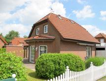Horumersiel - Vakantiehuis Christa (HOK110)