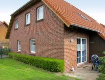 Horumersiel-Schillig - Apartamenty Ferienhaus Kitowski (HOK100)