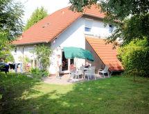 Horumersiel-Schillig - Apartamenty Haus MEE(H)RZEIT (HOK106)