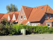 Horumersiel - Casa Reihenhaus (HOK125)