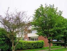 Horumersiel-Schillig - Apartamenty Ferienwohnung (HOK140)
