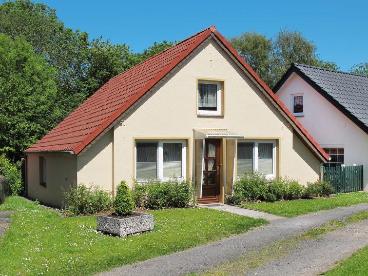 Ferienhaus Ettje HOR251