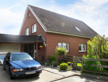 Horumersiel-Schillig - Apartamenty Ferienwohnung (HOK155)