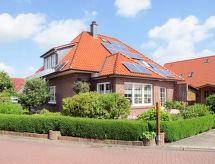 Horumersiel-Schillig - Apartamenty Ferienwohnung (HOK160)