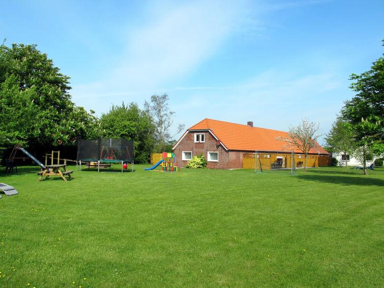 Ferienhaus Landskron FRI125