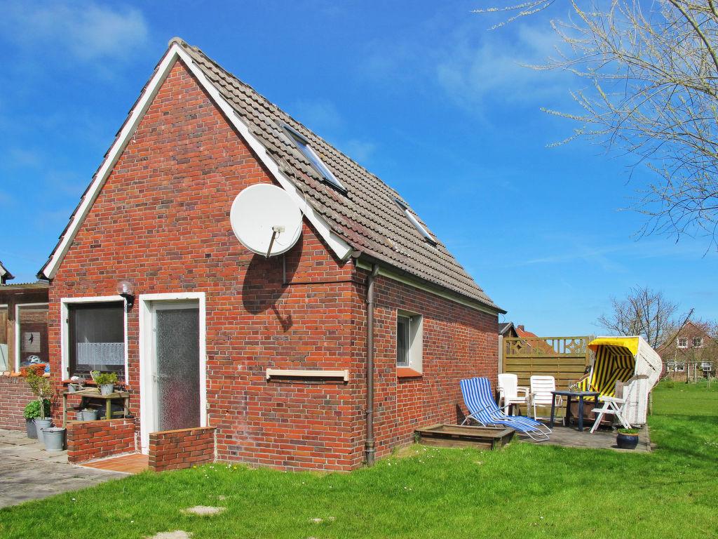 Ferienhaus Osterkamp