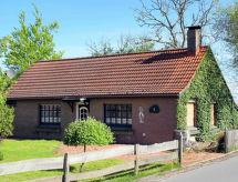 Ditzum - Vakantiehuis Ferienhaus Beckers (DTZ101)