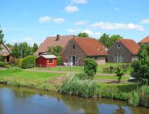 Ditzum - Vakantiehuis Haus Bredick (DTZ110)