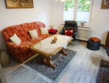 Südbrookmerland - Apartment Landhaus Bischoff