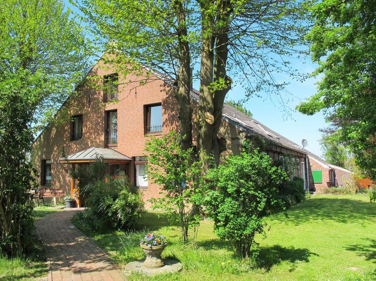 Ferienwohnung Müllerhaus NGS101