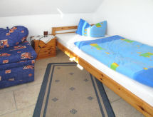 Ferienhaus Kormoran (BOK101)