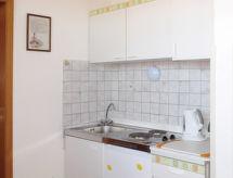 Borkum - Apartment Ferienhaus Kormoran (BOK102)