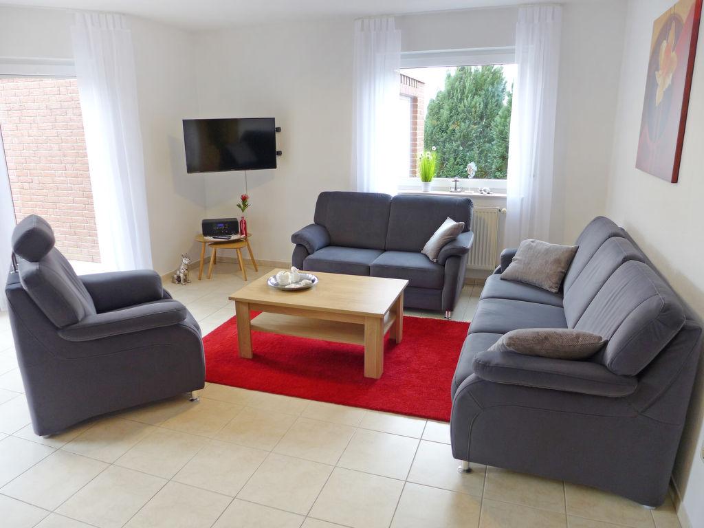 Ferienhaus Nilles Ferienhaus in Ostfriesland