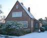 Vakantiehuis Kleen, Norden, Winter