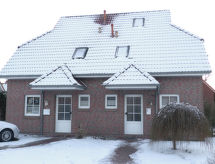 Norden - Maison de vacances Richtpfad