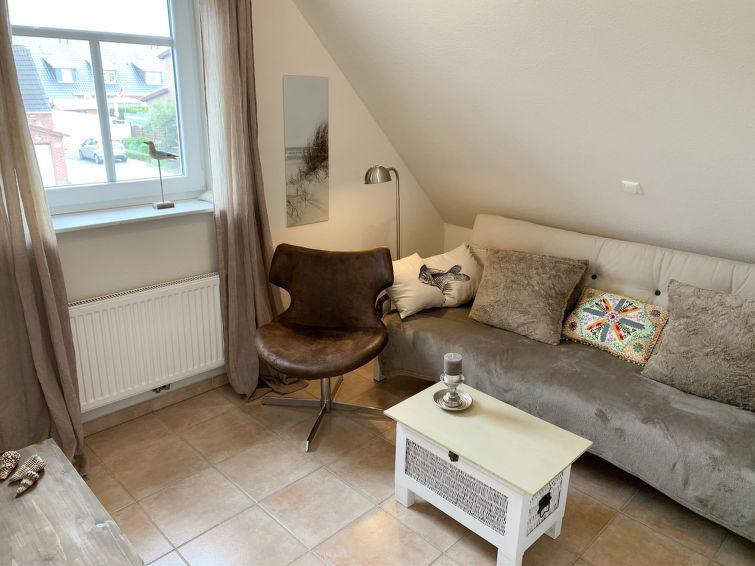 Salzliebe - Apartment - Norden