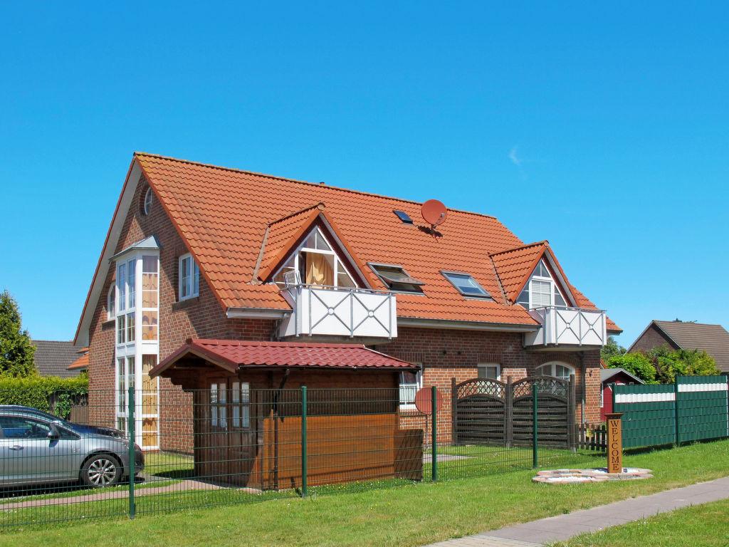 Ferienwohnung Seestern Ferienwohnung in Ostfriesland