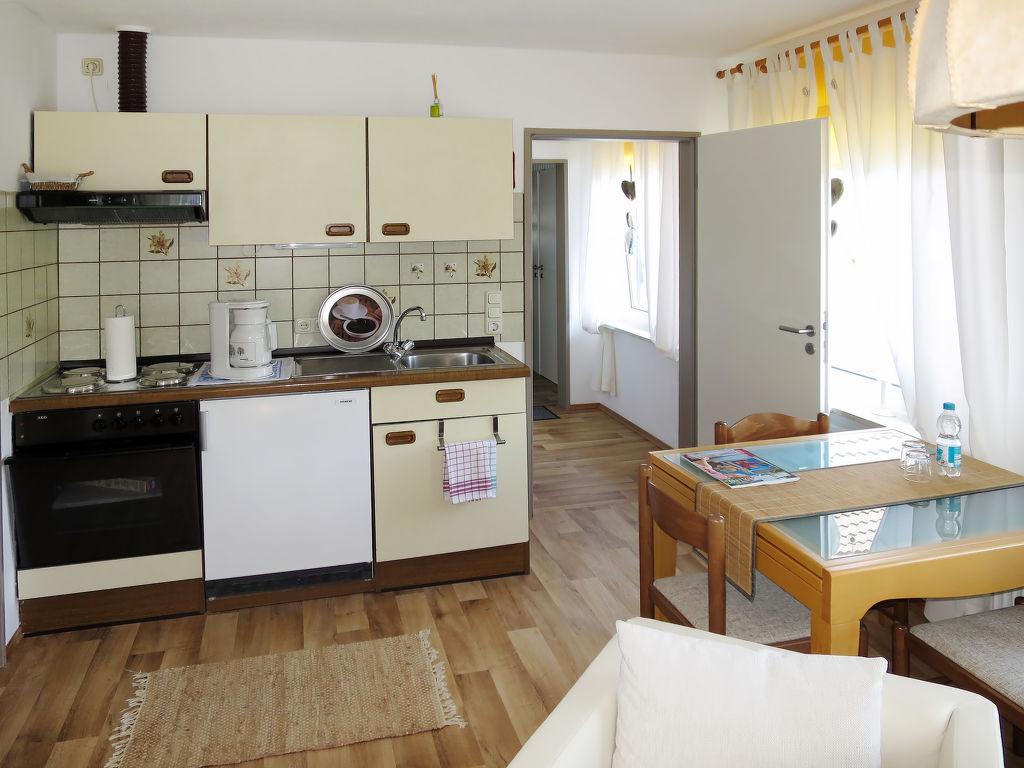 Ferienwohnung Fischer (NDD166) Ferienwohnung in Ostfriesland