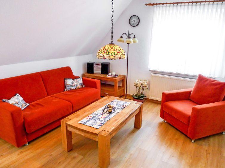 Фото Апартаменты DE2981.100.2
