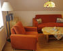 Foto 3 interior - Apartamento Dehne, Norddeich