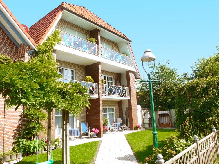 Lägenhet Dehne