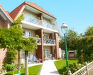 Apartamento Dehne, Norddeich, Verano