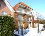 Apartamento Dehne, Norddeich, Invierno