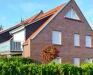 Apartment Seestern, Norddeich, Summer