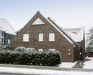 Image 15 extérieur - Appartement Seegras, Norddeich