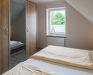Foto 8 interieur - Appartement Meeresrauschen, Norddeich